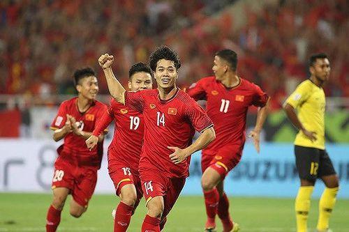 Lịch thi đấu AFF Cup 2018 hôm nay: Việt Nam quyết đấu Myanmar