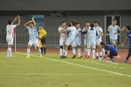 Kết quả AFF Cup 2018: Thắng Lào 3-1, Campuchia vẫn bị loại
