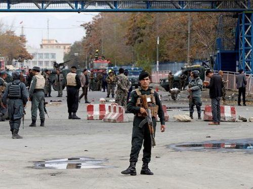 Nổ tại buổi họp tôn giáo ở Kabul, ít nhất 100 người thương vong