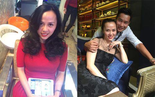 Lần đầu sau 15 năm kết hôn, MC Hoa Thanh Tùng khoe ảnh cận mặt người vợ 'yêu từ cái nhìn đầu tiên' của mình