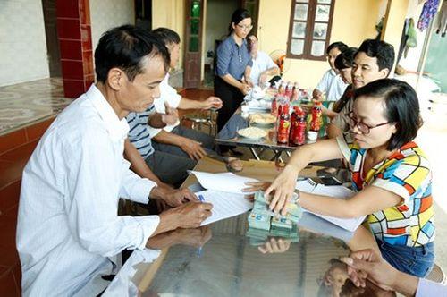 Hội Nông dân tỉnh giải ngân Quỹ hỗ trợ nông dân