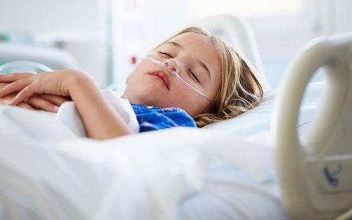 Nhiều trẻ em Mỹ mắc bệnh lạ chưa có thuốc đặc trị