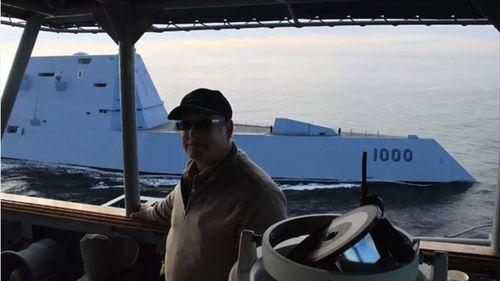Siêu hạm Zumwalt thê thảm vì gói trang bị mới