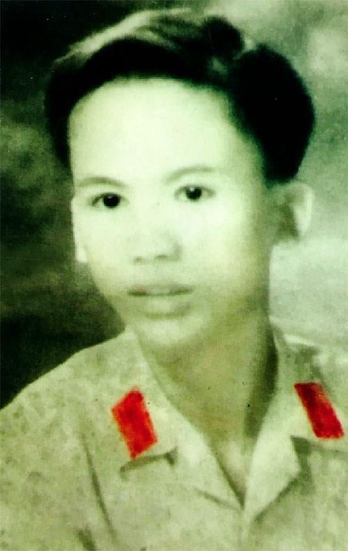 Đồng chí Nguyễn Văn Đối chiến đấu và hy sinh tại Tiểu đoàn 1, Trung đoàn 4, Sư đoàn 5