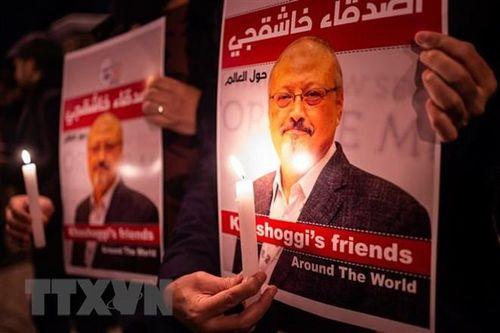 Bản tin 20H: Thổ Nhĩ Kỳ chỉ trích Mỹ về vụ sát hại nhà báo Khashoggi