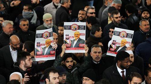 Hé lộ những lời nói 'sởn gai ốc' của kẻ thủ ác khi giết nhà báo Khashoggi