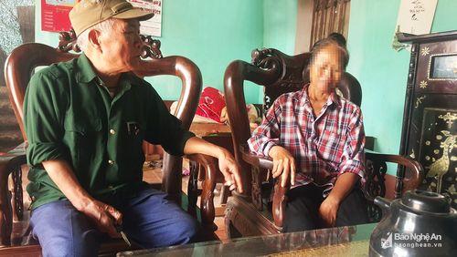 Vụ cài mìn kích nổ nhà dân ở Nghệ An: Nghi can từng có tiền án