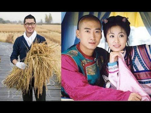 Châu Kiệt - 'Phúc Nhĩ Khang' của Hoàn Châu Cách Cách: Sự nghiệp tan nát vì scandal