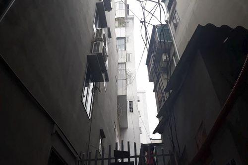 Ẩn họa cháy nổ từ các chung cư mini
