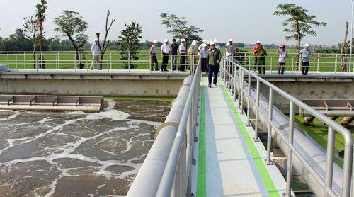 Bảo vệ môi trường khu vực sông Cầu còn nan giải