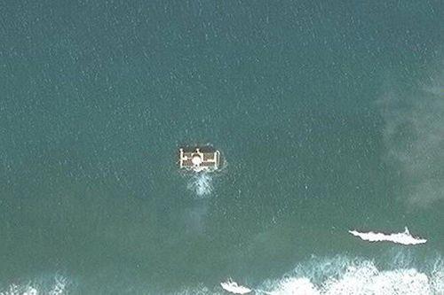 Yêu cầu Trung Quốc chấm dứt ngay việc xây dựng phi pháp trên Đá Bông Bay ở Hoàng Sa