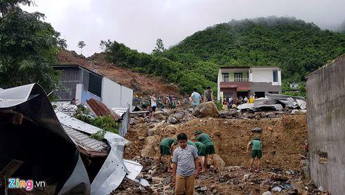 Vụ vỡ 'hồ nhân tạo' ở Khánh Hòa: Trách nhiệm thuộc về ai?