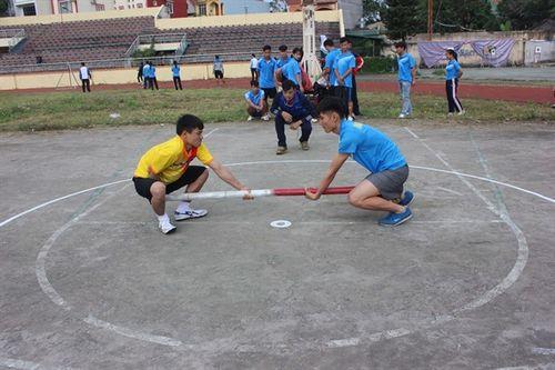 Khai mạc các hoạt động thể thao vùng Việt Bắc