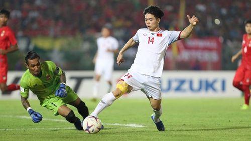 Công như trận Myanmar, VN sẽ nhận quả đắng ở bán kết