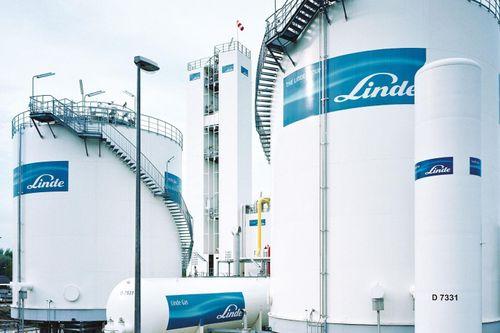 Linde nhận hợp đồng cung cấp dịch vụ cho dự án LNG lớn nhất tại Trung Quốc