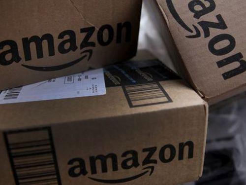 Amazon mở cửa hàng 'pop-up' đầu tiên tại Tây Ban Nha