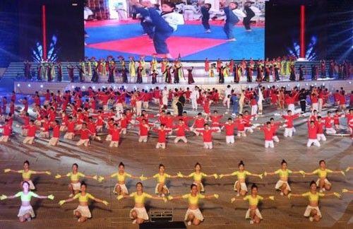 TP. HCM bảo vệ thành công ngôi vương Môn cầu lông Đại hội Thể thao toàn quốc 2018