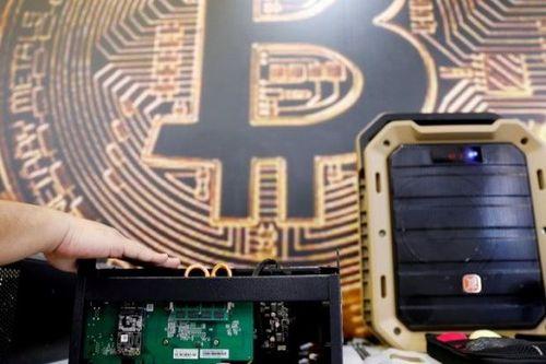 Bitcoin - Trò chơi không dành cho những người đến sau