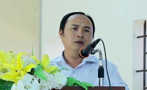 Chủ tịch quận Gò Vấp thông tin về việc kê khai tài sản