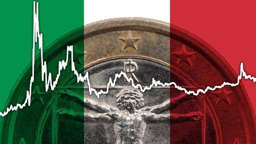EU xem xét xử phạt Italy về ngân sách