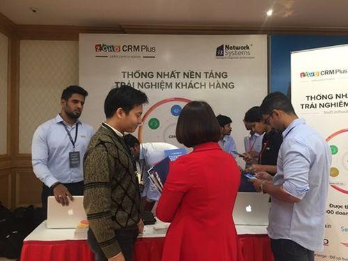 VSMCamp 2018: Cá nhân hóa thông tin khách hàng bằng 'dấu chân' số