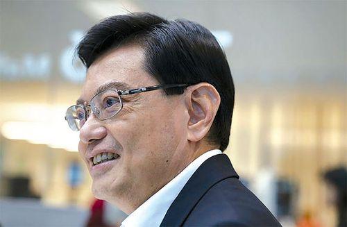 'Singapore sẽ nằm trong tay những thuyền trưởng giỏi'