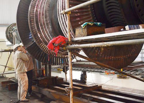 Sản xuất công nghiệp tăng trưởng ở mức cao nhất