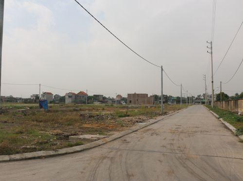 Đông Triều: Thu đấu giá và tiền sử dụng đất đạt gần 140 tỷ đồng