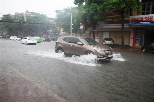 Bão số 9 đổ bộ từ Ninh Thuận đến Bến Tre, TP.HCM sẽ có mưa rất to