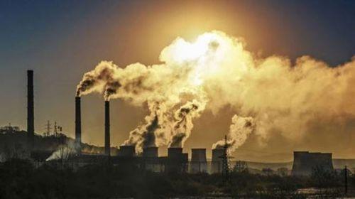 Biến đổi khí hậu khiến Mỹ tổn thất lớn