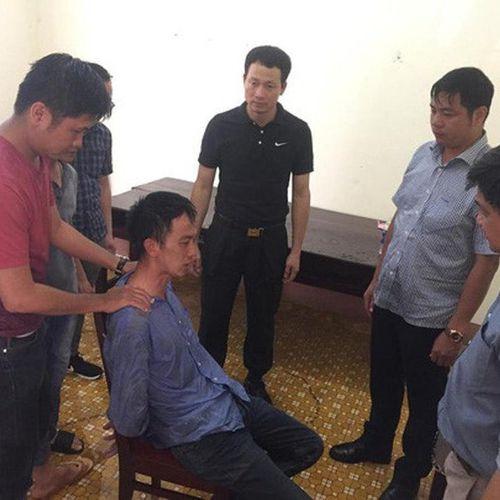 Đắk Lắk: Truy tố đối tượng 'phê' ma túy bắt giữ con tin