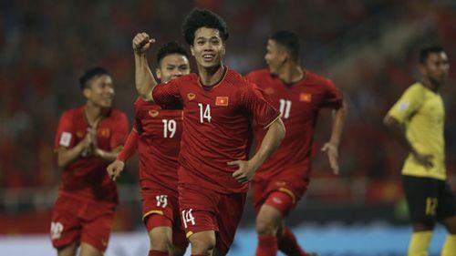 Nhận định bóng đá Việt Nam vs Campuchia, 19h30 ngày 24/11: Chiến thắng và hơn thế nữa