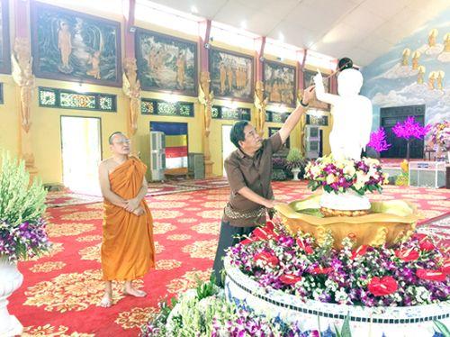Phật giáo Đồng Nai thời 'mở cõi'