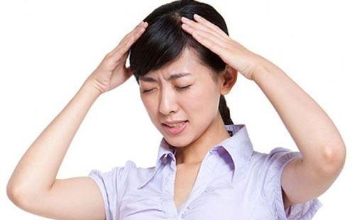 Bài thuốc trị chóng mặt, ù tai
