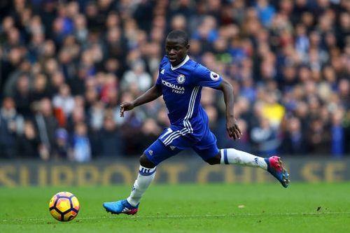 Đại bại trước Tottenham, dàn sao Chelsea bị chấm điểm thấp kỷ lục