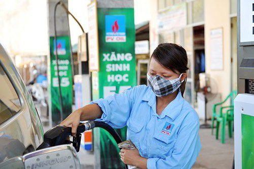 Sử dụng công nghệ cũ của Trung Quốc: Lo chất lượng xăng E5?