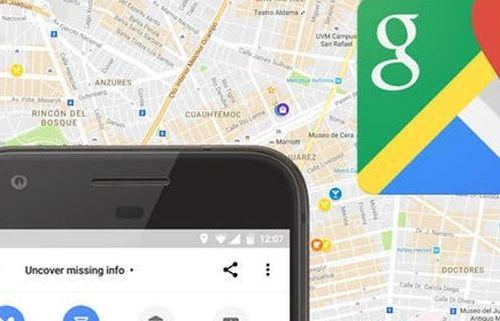 Lật tẩy 'mánh' thay đổi thông tin ngân hàng trên Google Maps để lừa tiền