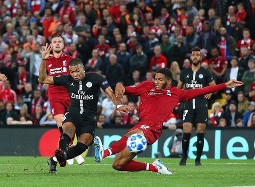 Lịch trực tiếp Champions League 2018/2019 trên K+ tuần này