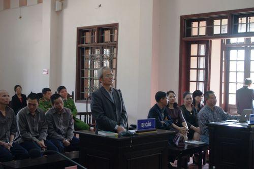 Y án 5 năm tù đối với cựu Phó Viện trưởng Viện KSND tỉnh Thái Nguyên