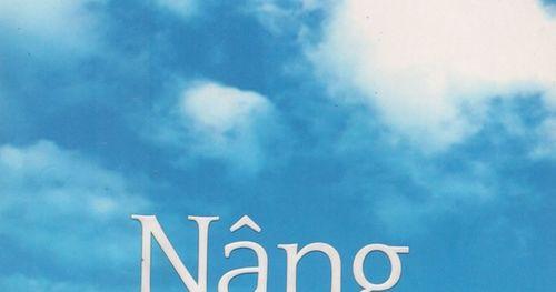 'Nâng niu' của Lê Giang - Chan chứa ân tình