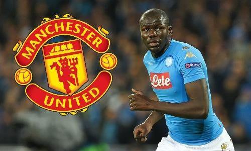 Chuyển nhượng bóng đá mới nhất: MU vung tiền vì trung vệ Napoli