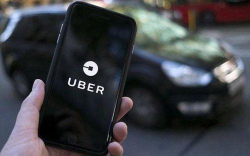 Uber nộp phạt hơn 1 triệu euro vì vụ rò rỉ thông tin cá nhân năm 2016