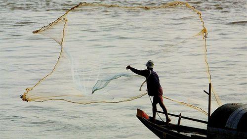 Campuchia định xây hồ trữ cá, bẻ nhánh sông Mekong