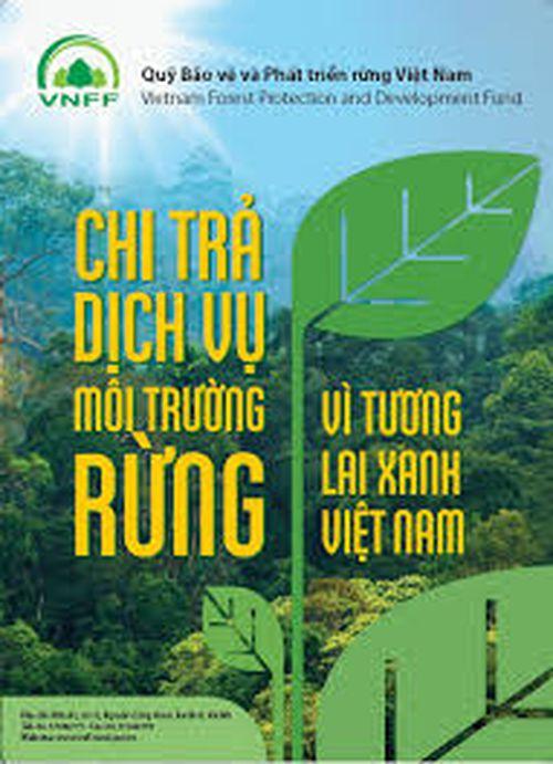 Mức trả dịch vụ môi trường rừng đối với các cơ sở sản xuất
