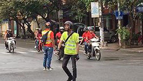 Clip giao thông xấu xí của người Việt (P.31)