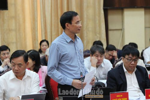 Hà Nội có thêm 3 quận không còn hộ nghèo