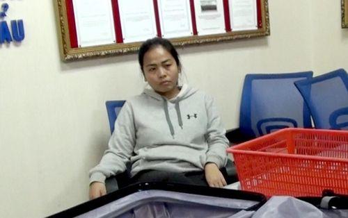 Phát hiện hơn 4kg ma túy trong vali của nữ hành khách tại sân bay Tân Sơn Nhất
