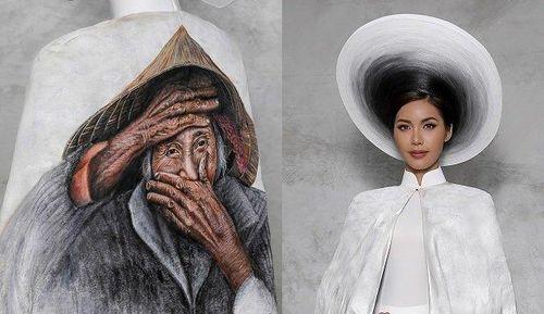 Minh Tú mang 'nụ cười Việt đẹp nhất thế giới' đến Hoa hậu Siêu quốc gia 2018