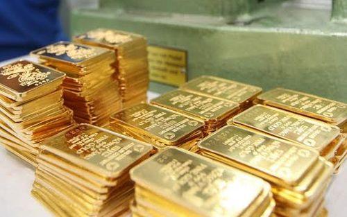 Giá vàng hôm nay 28/11: Chững lại chờ quyết định của FED