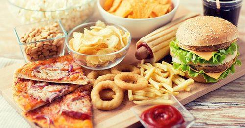 4 lý do hàng đầu gây ra tình trạng tích tụ mỡ bụng